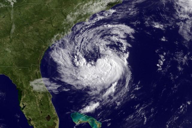Cette saison des ouragans avait commencé plus tôt... (Photo: AFP)