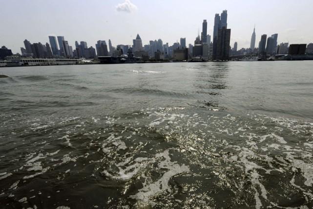 L'agence américaine de protection de l'environnement (EPA) a dévoilé mercredi... (Photo: AFP)