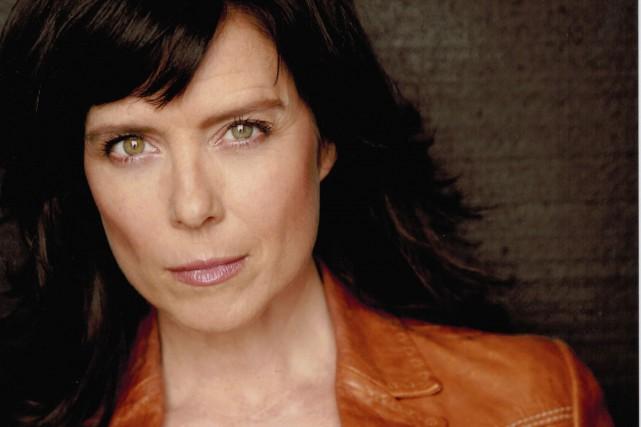 L'actrice Torri Higginson jouera dans la version anglaise... (Photo: fournie par Sphère média)