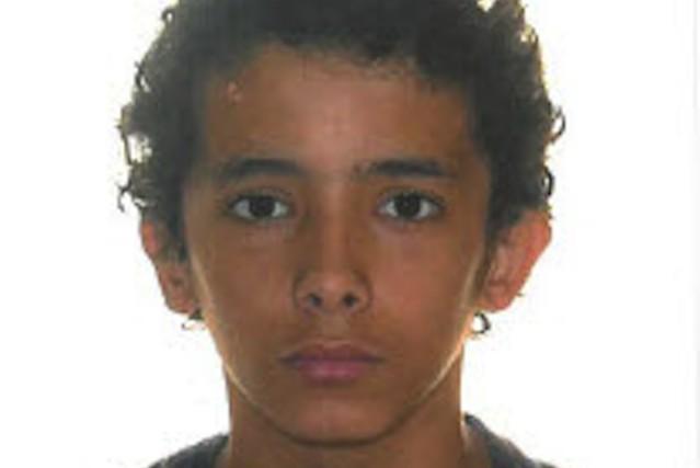 Jean-Charles Petitquay, 13 ans, est recherché par la...
