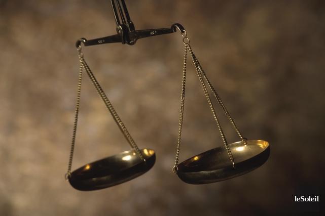 Réformer le Code de procédure civile dans l'optique d'améliorer l'accès à la... (Photothèque Le Soleil)