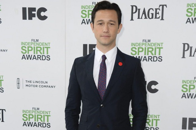 Joseph Gordon-Levitt... (Photo: AP)