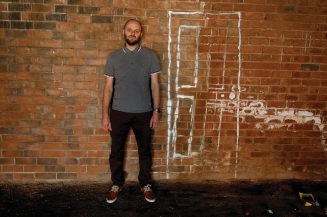 Avis aux festivaliers de MUTEK qui viendront entendre Andy Stott ce soir au... (Photo: fournie par MUTEK)