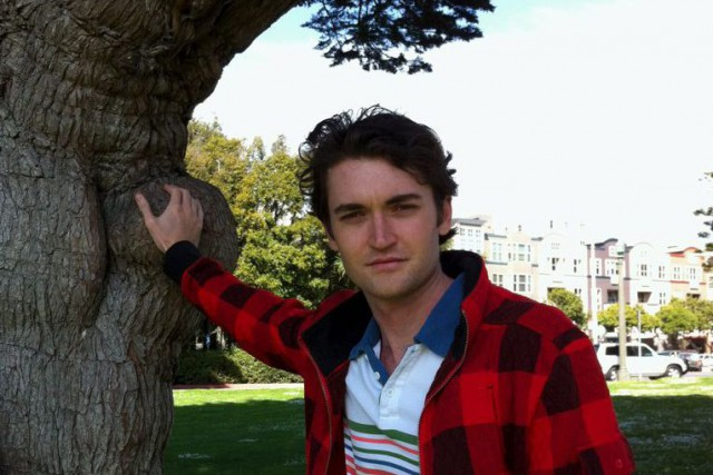 Ross Ulbricht, un Californien de 31 ans né... (PHOTO REUTERS/FOURNIE PAR LA FAMILLE)