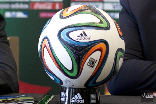 Soccer Canada a soutenu la candidature de l'adversaire... (PHOTO ROBERT SKINNER, LA PRESSE)