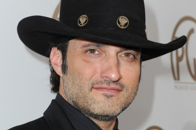 Robert Rodriguez... (PHOTO ARCHIVES AP)