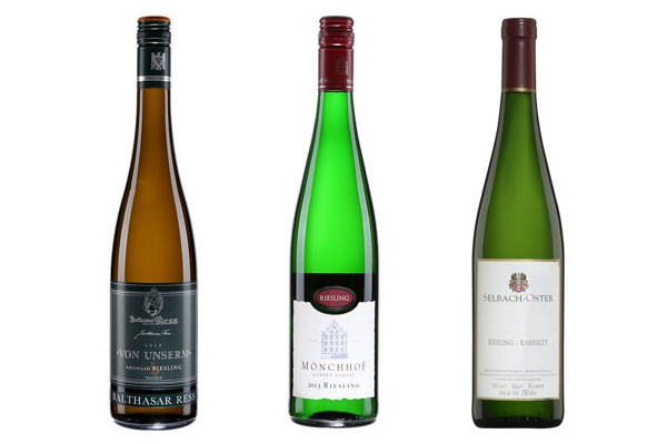 D'entrée de jeu, je vous prie de m'excuser. Je vais parler de vins importés en... (Photos fournies par la SAQ)