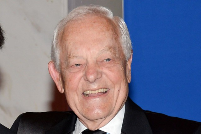 Bob Schieffer... (Photo Evan Agostini/Invision, AP)