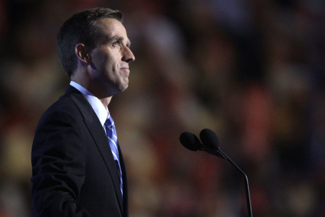 Beau Biden, en 2008... (Photo AP, Paul Sancya)