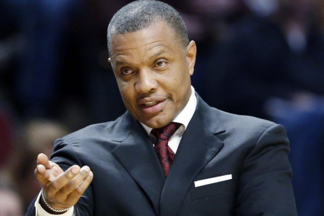 Alvin Gentry... (PHOTO NAM Y. HUH, ARCHIVES AP)