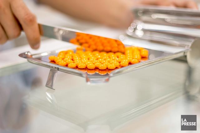 Dès samedi, les patients pourront éviter de consulter... (Shutterstock, benjamas154)