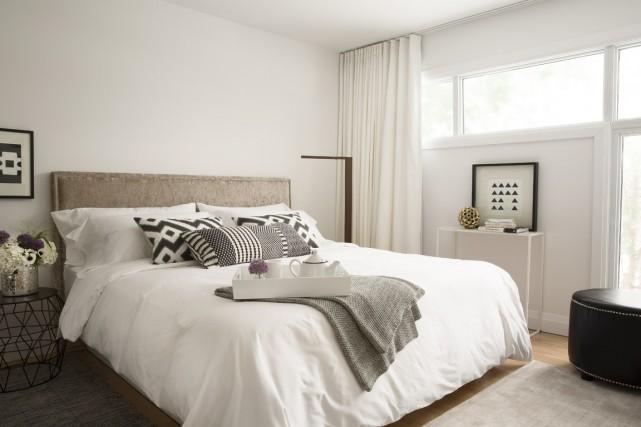 Vous êtes nostalgique de la douce literie dans laquelle vous avez dormi au... (Photo fournie par Groupe Germain Hôtels)