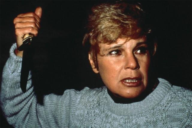 L'actrice Betsy Palmer qui n'a pas forcément recherché la renommée que lui a... (Photo: fournie par la production)