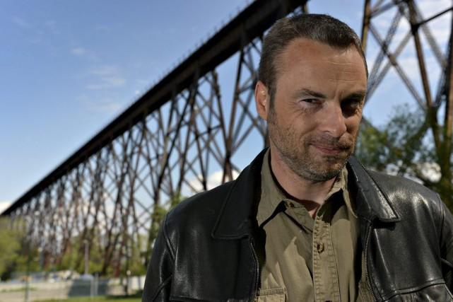 Photo Patrice Laroche, Le Soleil - Québec -...
