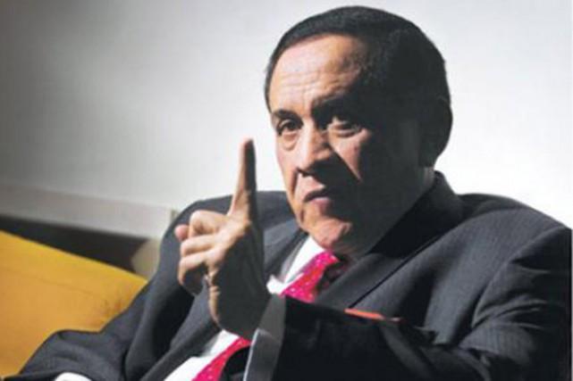 Miguel Maza Marquez (ci-dessus)dirigeait le Département administratif de... (PHOTO NOTICIASRCN.COM)