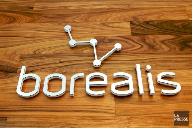 L'entreprise Boréalis poursuit sa remontée en annonçant un investissement de... (Archives La Presse)
