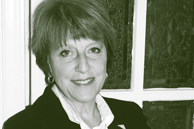 La directrice générale du Réseau des SADC (Sociétés... (Fournie par le Réseau des SADC)