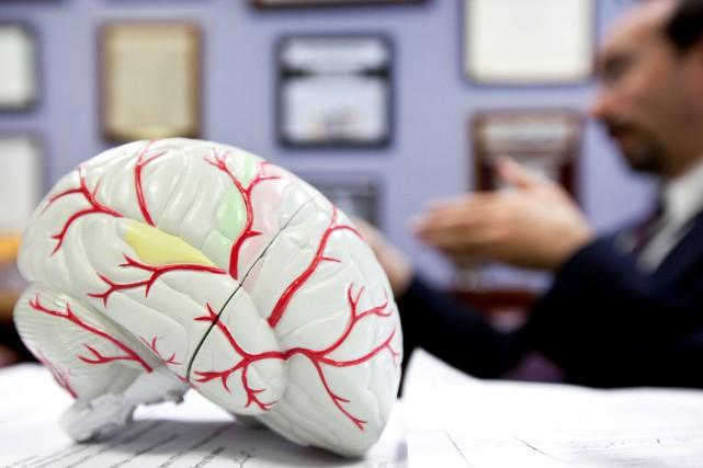 Une étude menée par une équipe du département... (Photo James Estrin, Archives The New York Times)