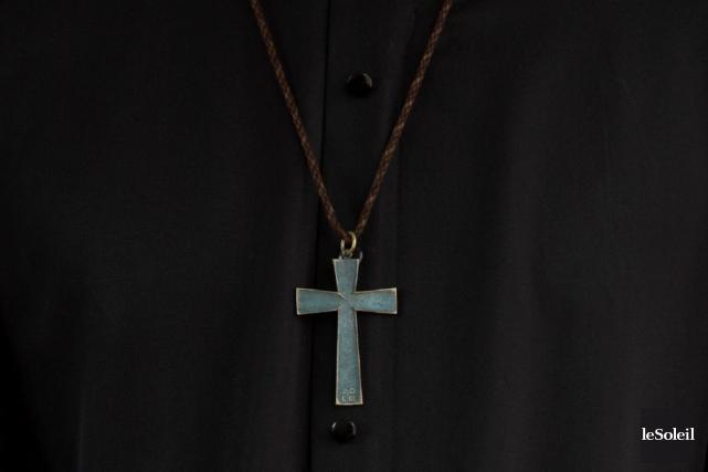L'archidiocèse de Gatineau est sans nouvelles du curé Jacques Wiseman depuis... (Photothèque Le Soleil)
