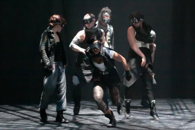 Le Festival international de danse Encore propose plusieurs...