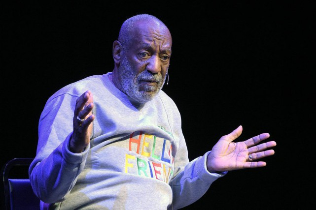 Bill Cosby... (Archives AP)