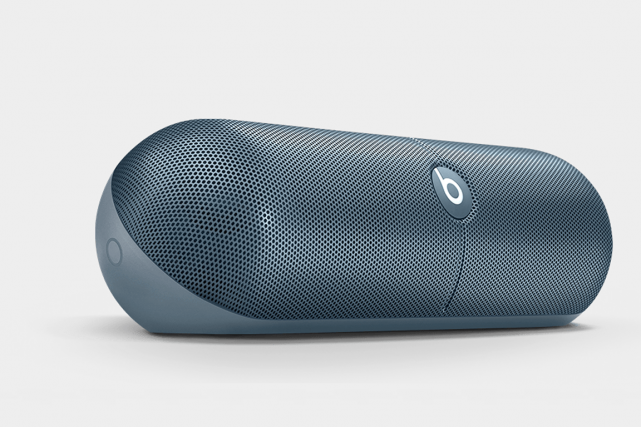 La batterie du Beats Pill XL peut surchauffer... (Photo tirée du site internet)