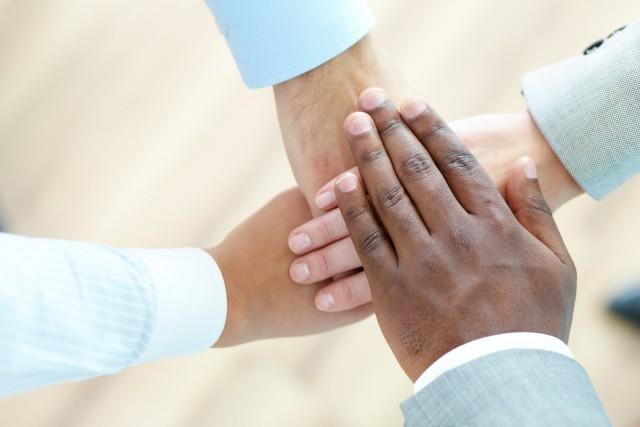 Au moment où le mouvement coopératif revoit sa... (Shutterstock, Pressmaster)