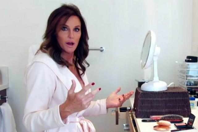 Caitlyn Jenner sera la vedette deI am Cait,... (Photo: AP)