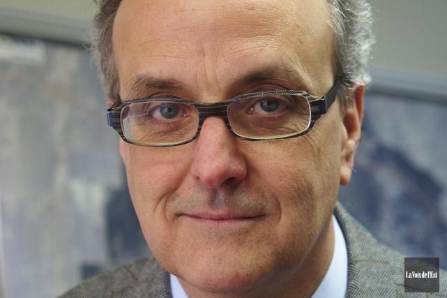 Selon le directeur général, Jean Langevin, il n'y... (Photo archive La Voix de l'Est)