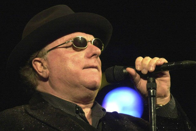 Van Morrison doit sortir son nouvel albumRoll With... (Archives, Agence France-Presse)