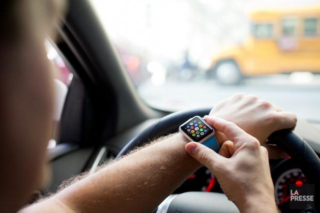 Le Code de la sécurité routière, que le... (PHOTO SARAH MONGEAU-BIRKETT, LA PRESSE)