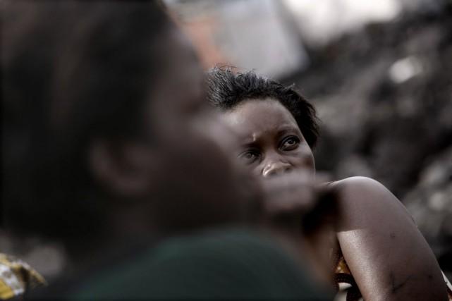 L'ONU dénonce régulièrement les viols commis tant par... (PHOTO JOSE CENDON, AFP)