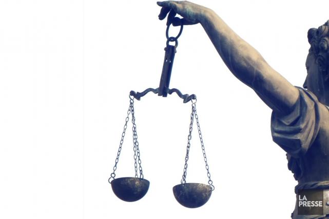 Le Sherbrookois René Roberge a été condamné à un peu plus de 10 ans de prison... (Shutterstock, Rob Wilson)