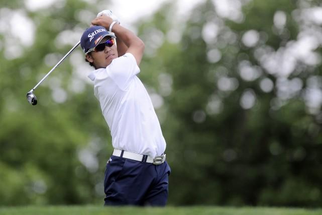Hideki Matsuyama... (Photo Thomas J. Russo, USA Today)