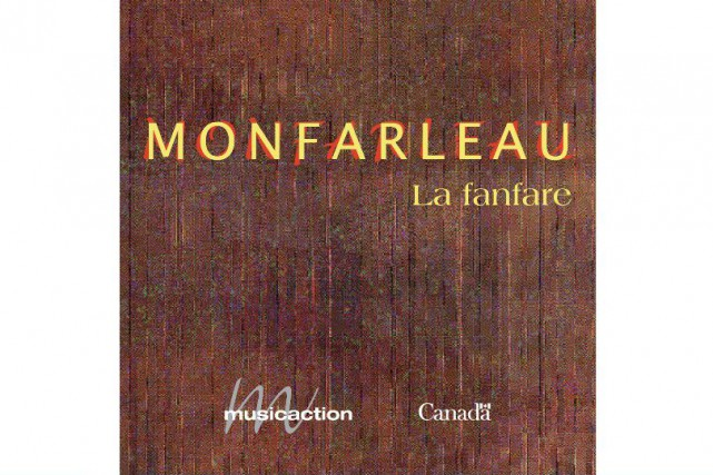 TRADITIONNEL,Monfarleau - La fanfare, La fanfare Monfarleau...