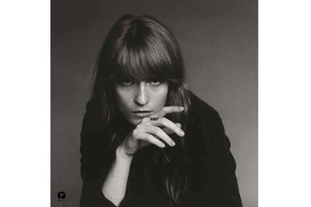 POP/ROCK, How Big, How Blue, How Beautiful, Florence + The...