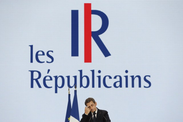 L'UMP est devenu Les Républicains, lors du congrès... (PHOTO THIBAULT CAMUS, ASSOCIATED PRESS)