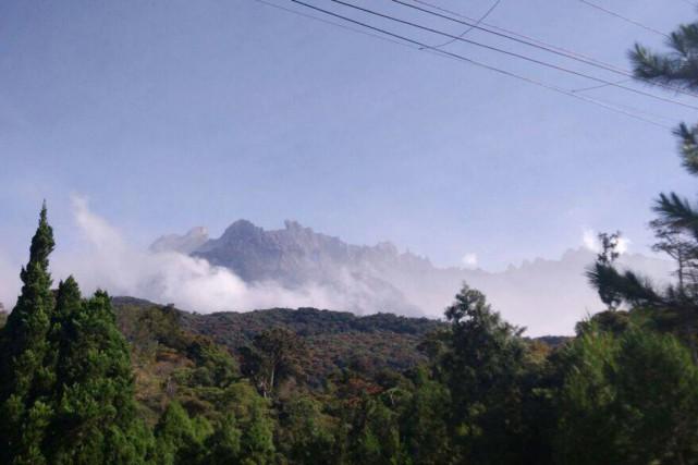 La secousse a provoqué des glissements de terrain... (PHOTO AP)