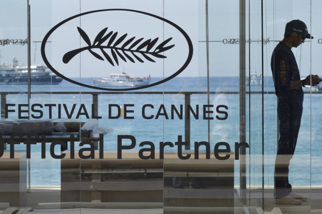 «Le degré de fantasme que Cannes suscite n'autorise... (PHOTO LOIC VENANCE, ARCHIVES AFP)