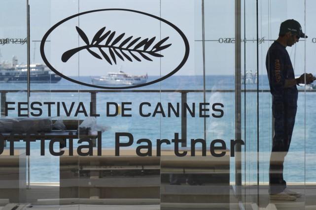 «Le degré de fantasme que Cannes suscite n'autorise... (PHOTO LOIC VENANCE, ARCHIVES AFP)