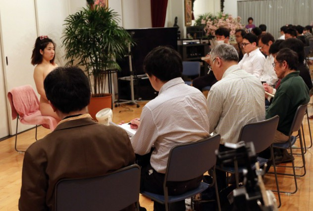 Takashi Sakaï a intégré la «Virgin Academia» et... (Photo Yoshikazu TSUNO, AFP)