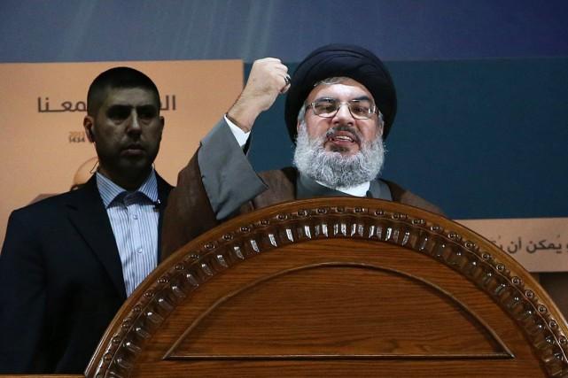 «S'ils (les Israéliens) menacent de déplacer 1,5 million... (PHOTO HUSSEIN MALLA, ARCHIVES AP)