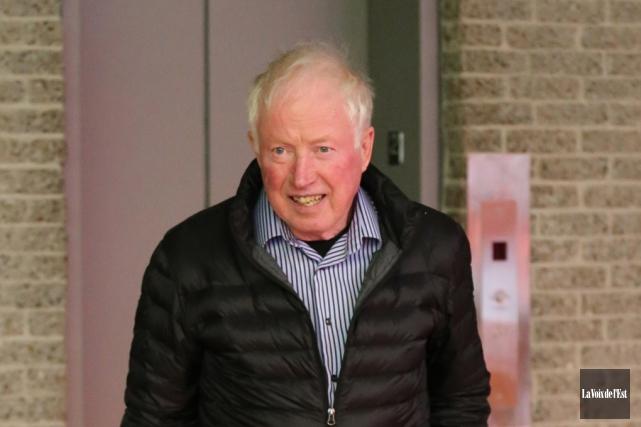 Lundi marquera le 10e anniversaire de l'arrestation de Werner Kyling, présumée... (photo La Voix de l'Est)