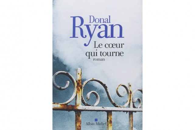 Donal Ryan est une des révélations de la littérature irlandaise avec ce premier...