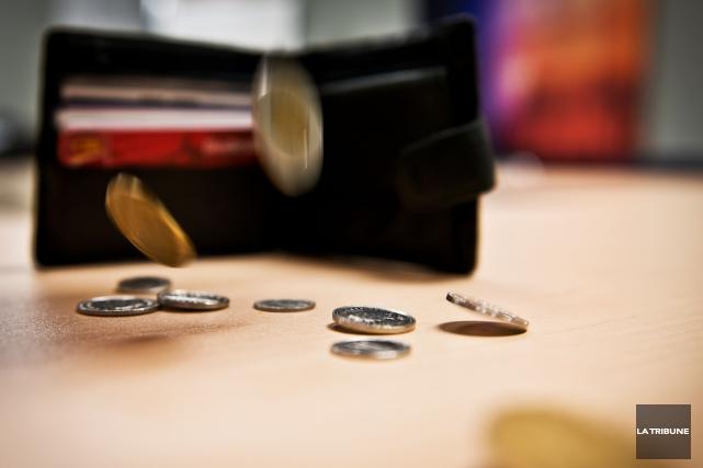 Combien ça coûte, vivre en résidence pour aînés? Selon la SCHL, le loyer... (Archives, La Tribune)
