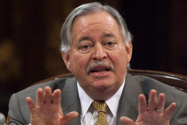 Jacques Parizeau....