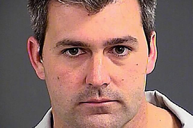L'agent de patrouille Michael Thomas Slager a été... (PHOTO ARCHIVES REUTERS)