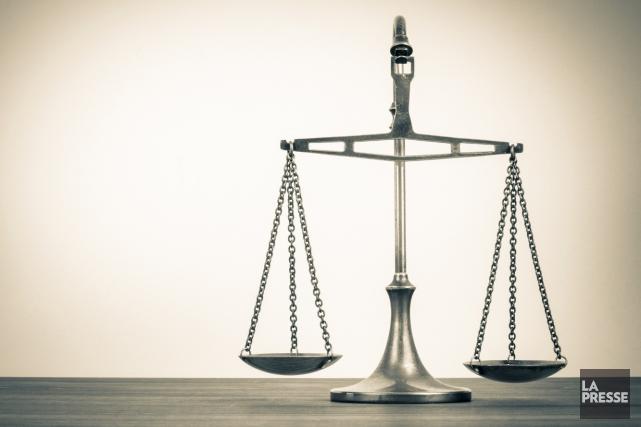 La juge Andrée St-Pierre a acquiescé à la demande de la défense, mercredi au... (Shutterstock, BrAt82)