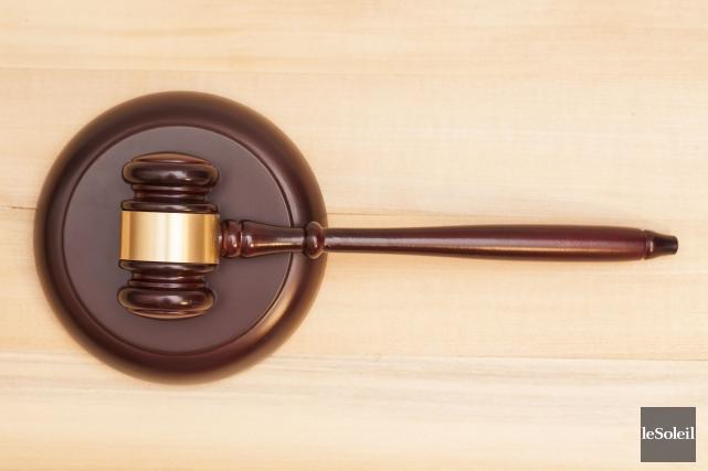 Daniel Cantin devra purger la peine minimale prévue par le Code criminel, soit... (Photothèque Le Soleil)
