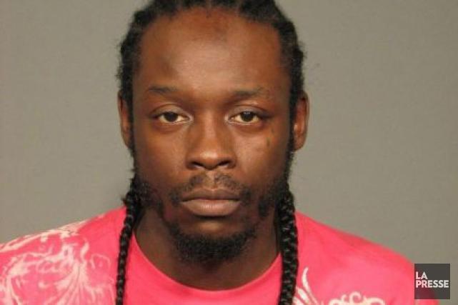 PhilistinPaul, 37 ans, un membre influent des gangs... (PHOTO LA PRESSE)